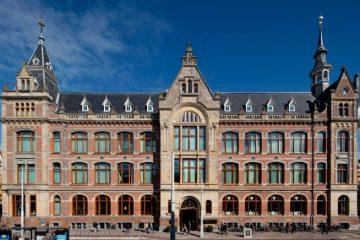 Congreslocatie Amsterdam Consevatorium